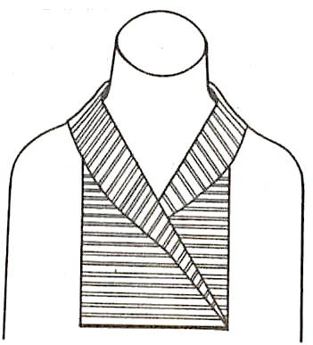 Вязание на спицах ромбиками