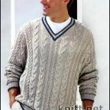 pulover-cveta-lna-s-v-obraznym-vyrezom