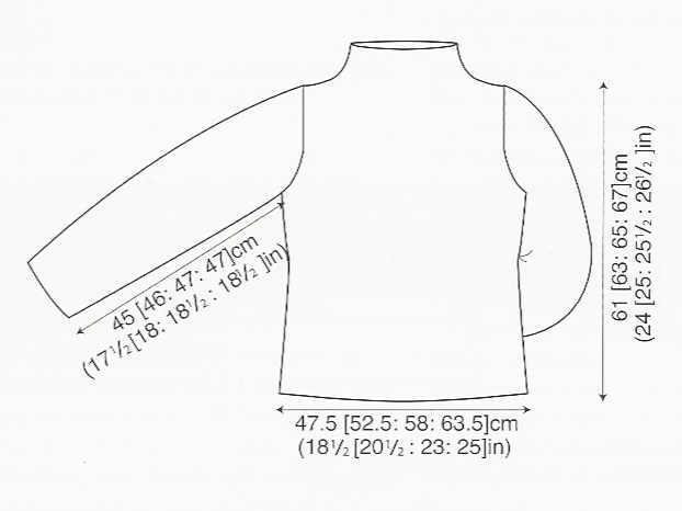 Связать свитер из мохера женский спицами для начинающих.