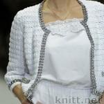 Платье, жакет и юбка от Dolce & Gabbana