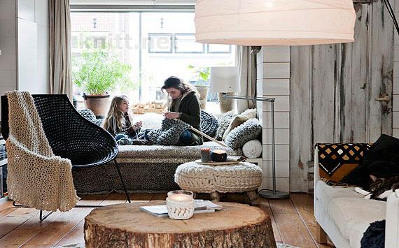 Декор для дома от идеи до реализации