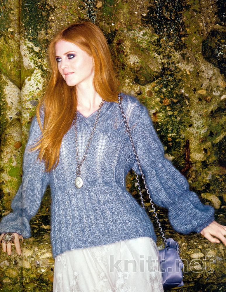 Пуловер АМАLIЕ