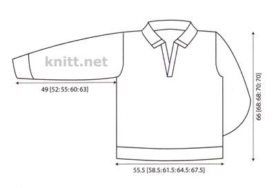 Вязаный спицами джемпер для мужчин выполнен аранскими узорами  будет к стати в осенне-весенний период. Такую модель можно связать как из шерстяной пряжи так и из хлопка.