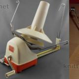 Ручная моталка для пряжи TAITEXMA TH7065 с ускоренной перемоткой, моталка для пряжи, ручная моталка, купить моталку,