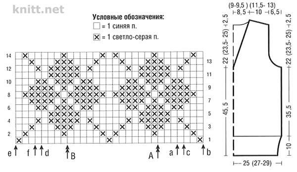 zhilet-s-norvezhskim-uzorom-shema