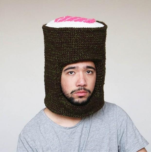 Чудесные шапки Фила Фергюсона (Chiliphilly)