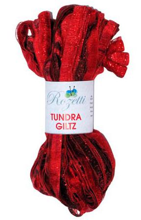 Tundra Glitz