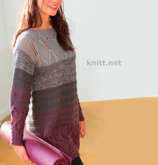 pulover-s-cvetochnymi-bordyurami