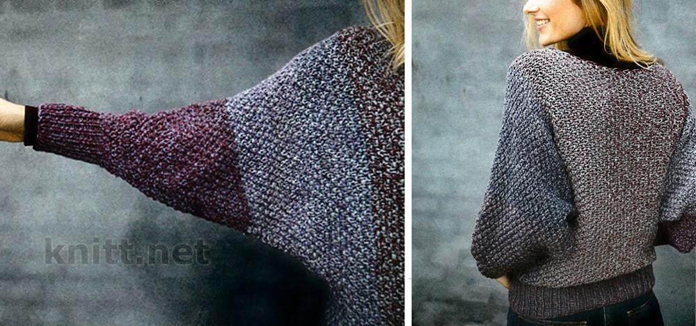 pulover-s-rukavami-letuchaya-mysh